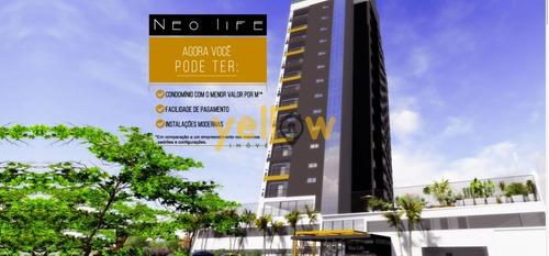 Apartamento - Chácara São José - Ap-957