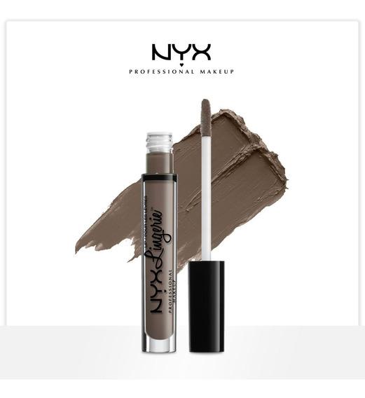 Nyx Lingerie Original - Labial Matte #13 Scandalous