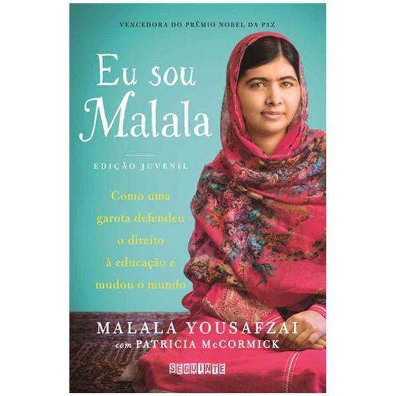 Eu Sou Malala - Edição Juvenil