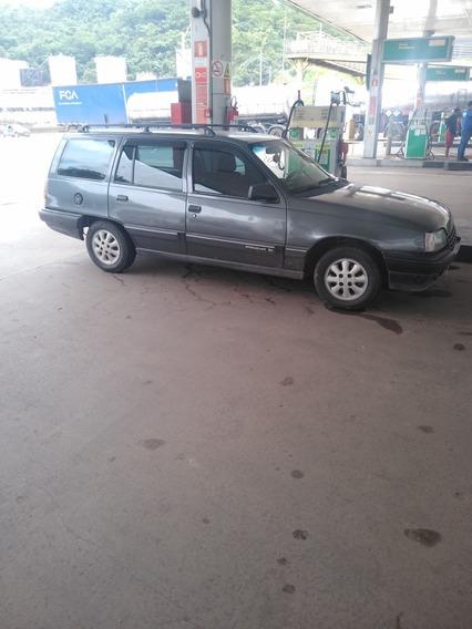 Chevrolet Ipanema Quatro Porta