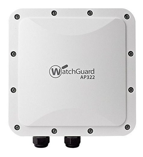 Access Point Watchguard Ap322 1yr Total Wi-fi 3x3 Mimo 802 ®