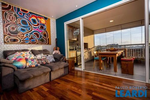 Apartamento - Granja Julieta  - Sp - 630393