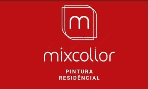 Imagem 1 de 1 de Mix Collor Pinturas