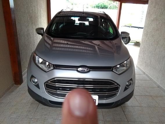 Ford Ecosport 2.0 16v Titanium Flex 5p 2013