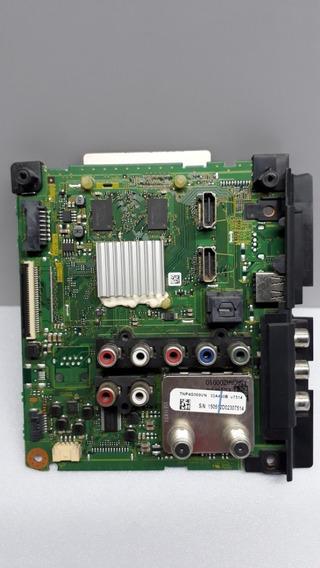 Placa Principal Tv Panasonic Tc32a400b Tnp4g569(1) A