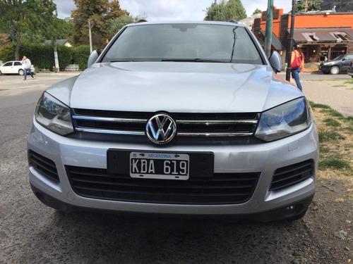 Imagen 1 de 10 de Volkswagen Touareg 3.6 V6 Premium