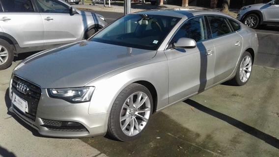 Audi A5 1.8 Tfsi Multitronic Sportback Año 2013