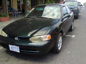 Chevrolet Prizm (corolla)
