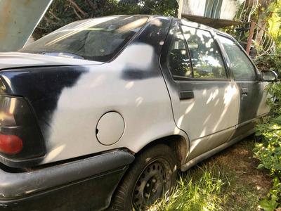 Renault 19 97 Francés