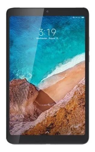 Tablet Xiaomi Mi Pad 4 Wifi 4g Lte Novo - Pronta Entrega No Br - Envio Imediato