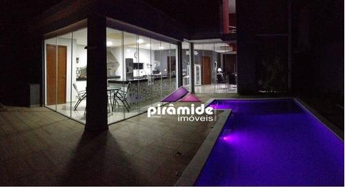 Casa Incrível Com 3 Dormitórios / 3 Suítes À Venda, 200 M² Por R$ 850.000 - Perto Da Linda Praia Da Cocanha, Caraguatatuba/sp - Ca5601
