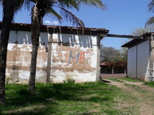 Imagem 1 de 17 de Ref 8250 Galpão/ Pavilhão Industrial Para Locação Em Porto Feliz. . - 8250