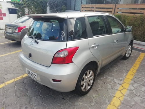 Hermoso Great Wall Florid M4 2001 Full