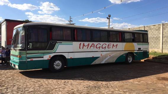 Motor Casa Ônibus
