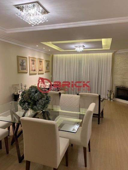 Apartamento Com 4 Quartos Sendo 2 Suítes No Centro De Teresópolis - Ap01374 - 68149952
