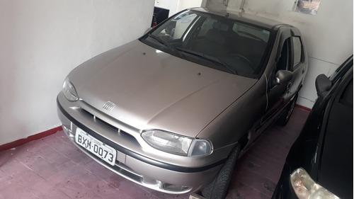 Fiat Palio 1.5 4portas