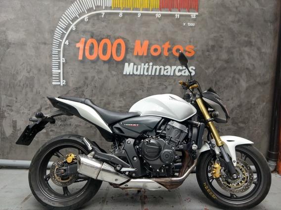Honda Cb 600 F Hornet Abs 2013 Otimo Estado Aceito Moto
