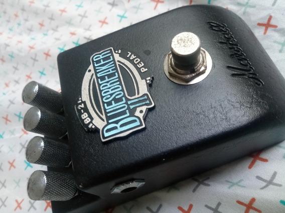 Pedal Marshall Bluesbreaker Ii