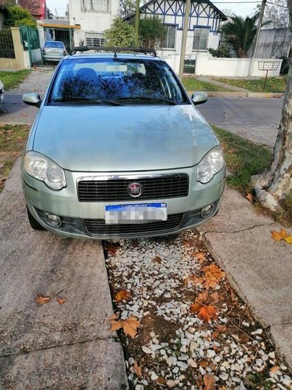 Fiat Siena 1.4 Con Aire