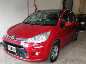 Citroën C3 1.5 Tendance Pack Secure I 90cv