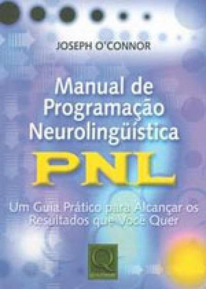 Manual De Programaçao Neurolinguistica - Pnl