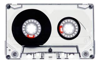 Pack 10 Cassette Audio Virgen 60 Minutos Nuevos Cintas+caja