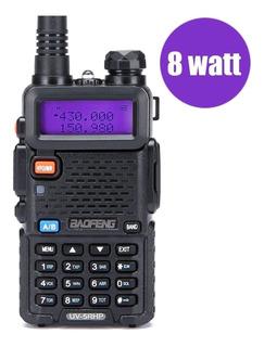 Walkie Talkies 2 Camino Radio Baofeng Radio Serie Uv -5rh Al