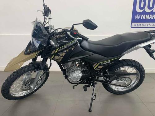 Yamaha Crosser 150 Z Bege 2021