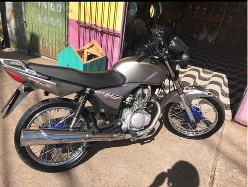 Moto 150ks