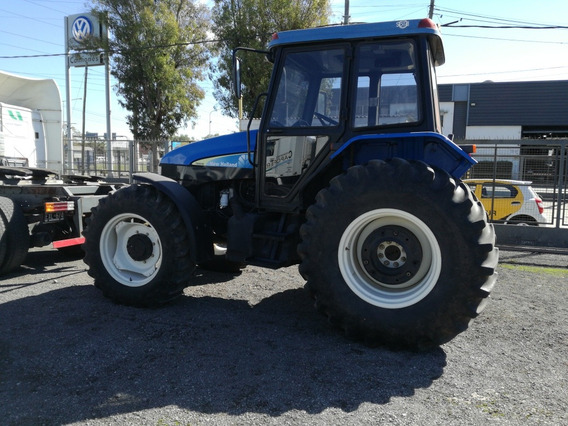 Tractores New Holland en Mercado Libre Argentina