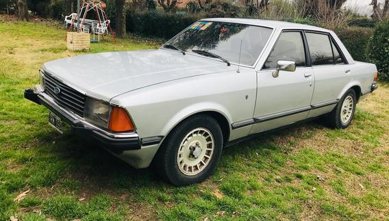 Ford Granada Guia 2.8