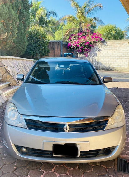 Safrane Renault Le V6 Automático- Único Dueño