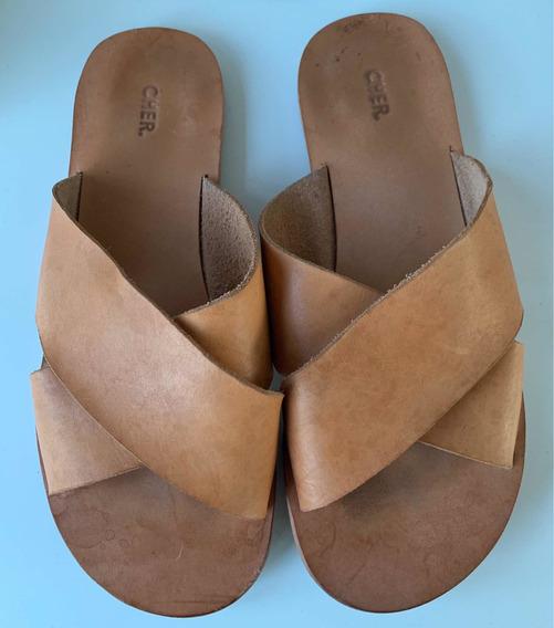Zapatos Sandalias Maria Cher