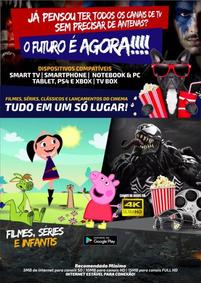 Tv Por Assinatura Top, A Melhor E Mais Barata Do Mercado