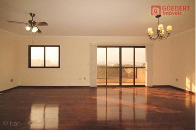 Apartamento Com 4 Dormitórios Para Alugar, 175 M² Por R$ 2.500/mês - Jardim Maia - Guarulhos/sp - Ap0272