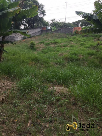 Terreno Residencial Alto De Pinheiros - V-jdr1513