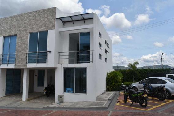 Casa En Condominio Rosa Blanca Girardot