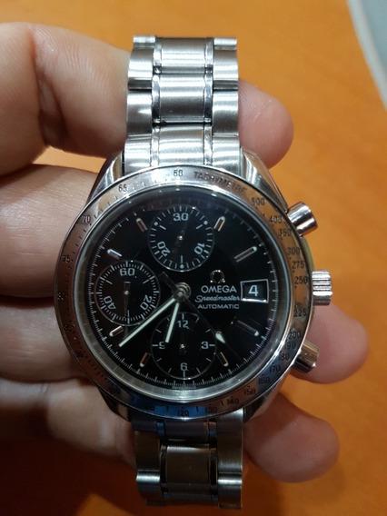 Relógio Omega Speedmaster Date 3513.50.00 Revisado Garantia