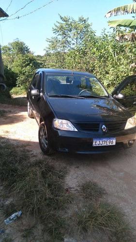 Renault Logan 2010 1.0 16v Up Hi-flex 4p