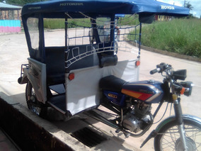 Motokar Honda 125
