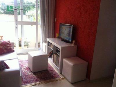Apartamento Residencial À Venda, Casa Verde Alta, São Paulo. - Ap0449