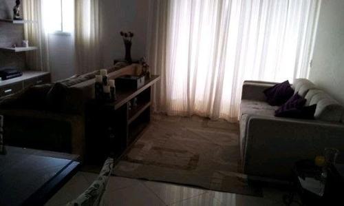 Imagem 1 de 9 de Apartamento Para Venda, 2 Dormitório(s) - 7267
