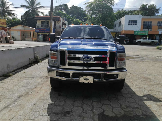 Ford F250 Xlt 2 Wd