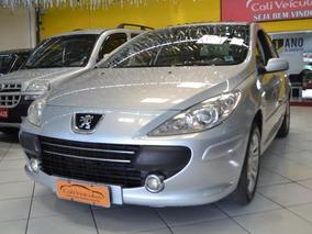 Peugeot 307 Hb 2.0 Aut + Teto Flex