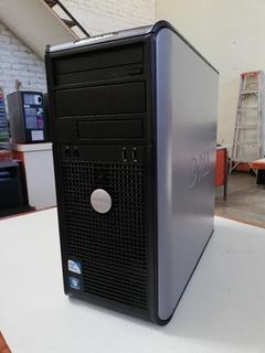 Cpu Dell Optiplex 360 Proc, Celeron Doble Nucleo 2 G Ram Dd