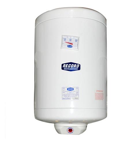 Calentador Eléctrico Record 80 Lts 110 V
