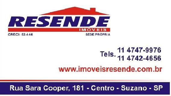 Terreno À Venda 2.300 M2 Jardim Casa Branca Suzano Tr-0032