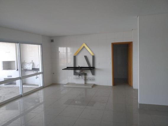 Excelente Apartamento Em Um Dos Melhores Condomínios Do Vale Do Paraíba! - 194