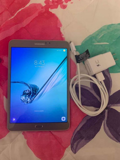 Tablet Galaxy Tab S2, 8 Pulgadas Y Regalo Sd De 32 Gb
