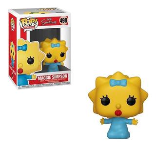 Funko Maggie (498) - Simpsons (tv)